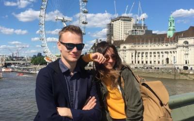 London Job&Fun